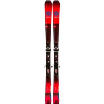 2020 volkl deacon 80 ski test vertical